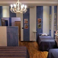 Отель Il Guercino 4* Люкс с различными типами кроватей
