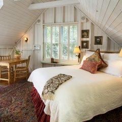Отель Simpson House Inn 5* Апартаменты с различными типами кроватей