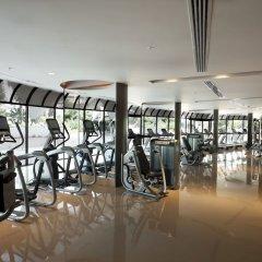 Отель D-Resort Grand Azur - All Inclusive фитнес-студия