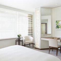 Отель COMO Metropolitan London 5* Стандартный номер с различными типами кроватей