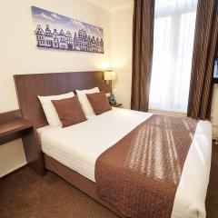 Отель Nes 3* Улучшенный номер с различными типами кроватей