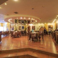 Гостиница Берлин ресторан фото 2