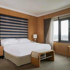 Sheraton Ankara Hotel & Convention Center 5* Представительский люкс разные типы кроватей