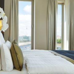 Steigenberger Hotel am Kanzleramt 5* Люкс с различными типами кроватей фото 2