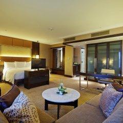 Отель Hilton Baku 5* Полулюкс разные типы кроватей