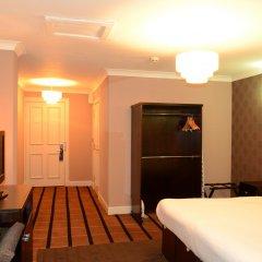 Best Western Glasgow City Hotel 3* Стандартный номер с двуспальной кроватью фото 3