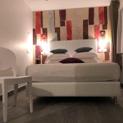 Hotel Villa Rose 3* Стандартный номер с различными типами кроватей