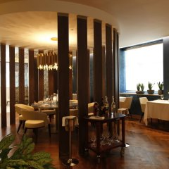 DoubleTree by Hilton Hotel Yerevan City Centre ресторан фото 2
