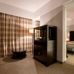 Flyon Hotel 4* Люкс разные типы кроватей