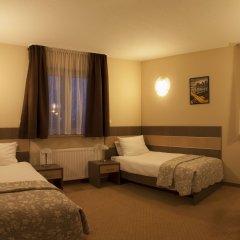 Hotel Sleep 3* Стандартный номер с 2 отдельными кроватями