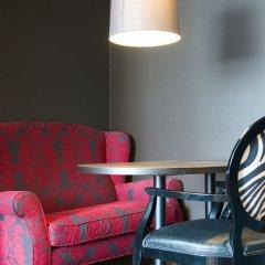 Отель Scandic Paasi комната для гостей фото 19