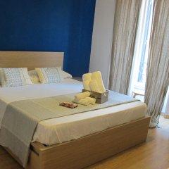 Отель Tuttotondo Номер Комфорт с различными типами кроватей