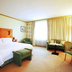 Гостиница Шератон Палас Москва 5* Стандартный номер с двуспальной кроватью