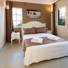 Enda Boutique Hotel 3* Стандартный номер с различными типами кроватей
