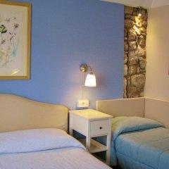 Отель L'orto Sul Tetto 3* Стандартный номер