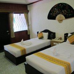 Отель Kata Garden Resort комната для гостей фото 7