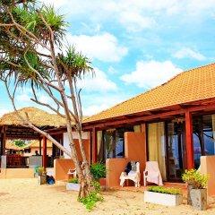 Отель Peace Paradise Beach 3* Номер Делюкс с различными типами кроватей