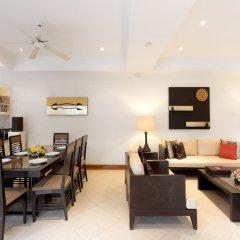 Отель Angsana Villas Resort Phuket комната для гостей фото 21