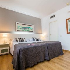 Апарт-отель Atenea Barcelona 4* Улучшенный номер фото 2