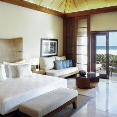 Отель Shanti Maurice Resort & Spa комната для гостей фото 2