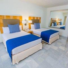 Отель Park Royal Cancun - Все включено Мексика, Канкун - отзывы, цены и фото номеров - забронировать отель Park Royal Cancun - Все включено онлайн комната для гостей