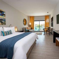 TRS Cap Cana Hotel - Adults Only - All Inclusive 4* Полулюкс с различными типами кроватей