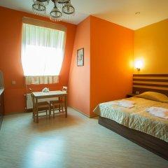 Гостиница К-Визит 3* Студия с различными типами кроватей