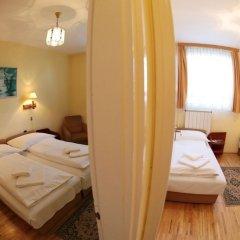 Отель Bara Junior 2* Стандартный номер с различными типами кроватей