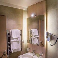 Hotel Kampa Garden ванная