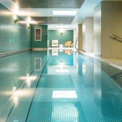 Adina Apartment Hotel Berlin CheckPoint Charlie закрытый бассейн
