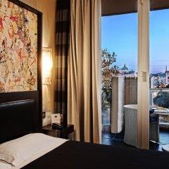 Отель Twenty One 4* Номер Делюкс с различными типами кроватей фото 6