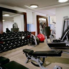 Отель Waldorf Astoria New York Нью-Йорк фитнесс-зал