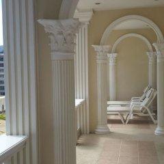Отель Eden Resort балкон