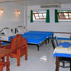 Отель Niku Guesthouse комната для гостей фото 13