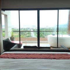 Отель Chalong Chalet Resort & Longstay комната для гостей фото 8