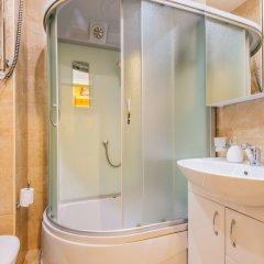Апартаменты GM Apartment Kamergerskiy 2-21 ванная