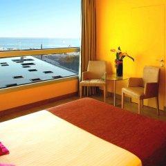 Hotel SB Diagonal Zero Barcelona 4* Представительский номер с различными типами кроватей фото 4