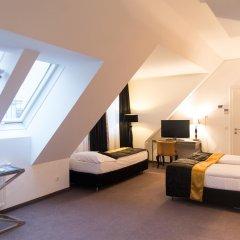 Отель Arthotel Ana Boutique Six 4* Стандартный номер