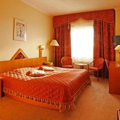 Бизнес-Отель Протон комната для гостей