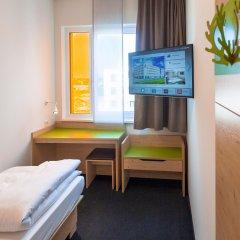 Отель BM Bavaria Motel 3* Номер категории Эконом с различными типами кроватей