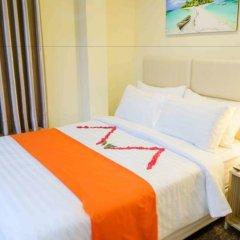 Отель Point Inn 3* Стандартный номер с различными типами кроватей