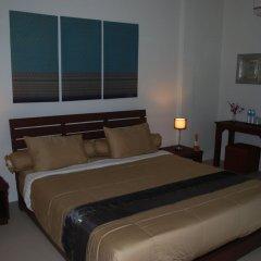 Отель Villa Tha Maphrao комната для гостей фото 5