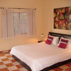 Отель Puerta Del Sol Rooms Phuket комната для гостей фото 2