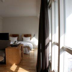 Hotel SP34 4* Люкс с различными типами кроватей фото 2