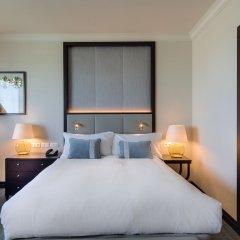 Отель InterContinental Warsaw 5* Улучшенный номер с различными типами кроватей