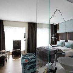 Tivoli Hotel 4* Улучшенный номер с разными типами кроватей фото 2