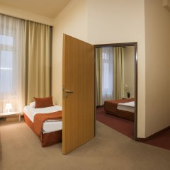 Star City Hotel 3* Стандартный номер с различными типами кроватей фото 20
