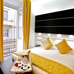 Style Hotel комната для гостей фото 19