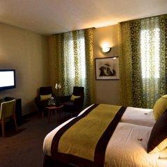 Best Western Hotel de Madrid Nice 4* Полулюкс с 2 отдельными кроватями