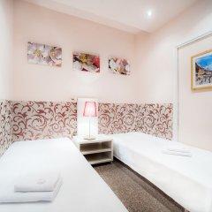 Отель Apartamenty Dobranoc - ul. Storczykowa Люкс с различными типами кроватей